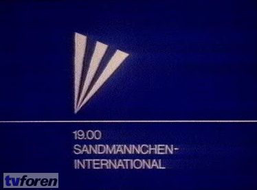 Internationales Sandmännchen